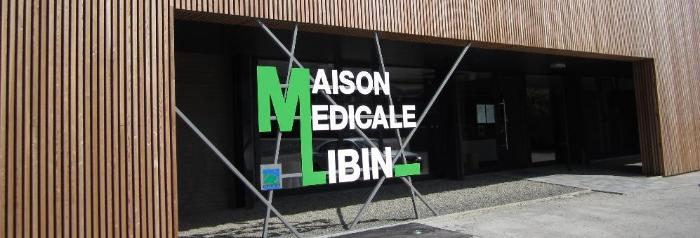 Maison médicale de libin asbl